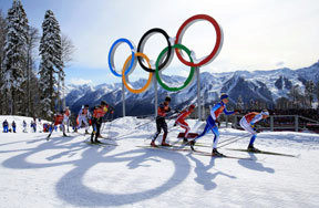 Test Your Winter Olympic Knowledge!