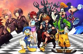Test Your Kingdom Hearts Game Trivia Quiz!