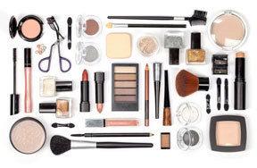 Test Your Make-Up Sense Quiz!