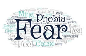 Test Your Phobia Knowledge Quiz!