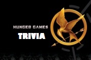 Quiz! The Hunger Games Trivia