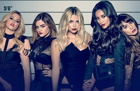 Pretty Little Liars Trivia Quiz!