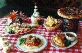 Quiz! Eating Your Way Through Europe