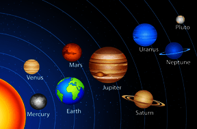 Test Your Solar System IQ Quiz!