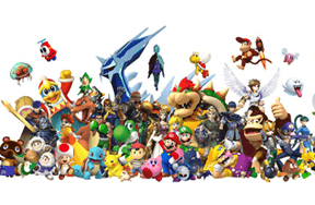 Quiz! How Well Do You Know Video Game Characters?