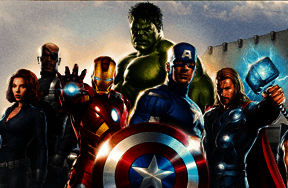 Quiz! Do You Know Marvel Secret Identities?