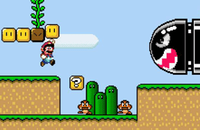 Do You Know Classic Video Games Quiz?