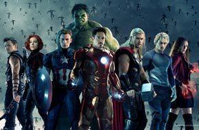 Avengers Trivia Quiz!