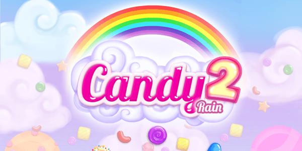 Play Candy Rain 2