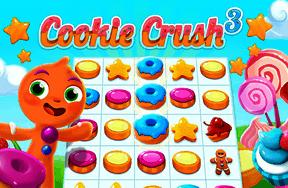 Original cookier crush game pre